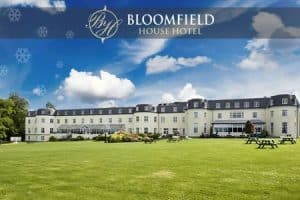 Bloomfield House Hotel