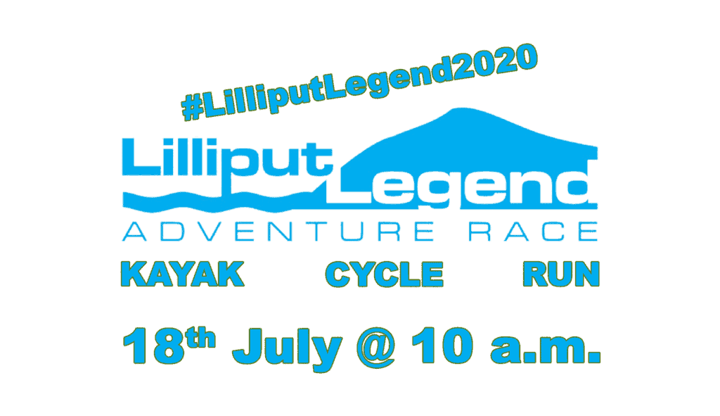 Lilliput Legend 18th July 2020